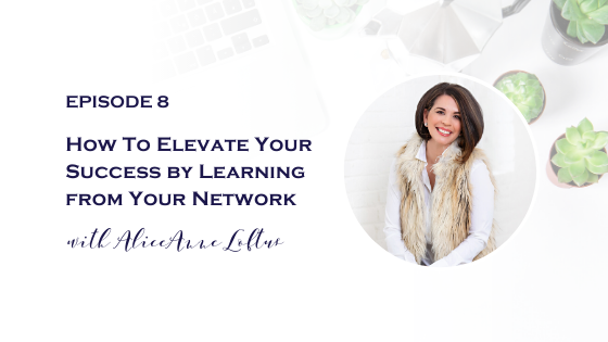 Learning From Your Network
