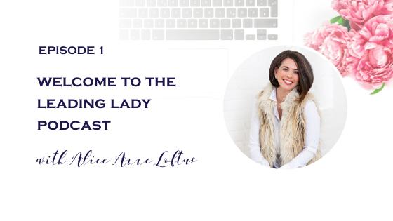 leading lady podcast