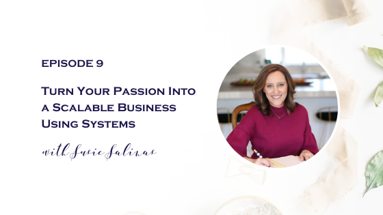 Systems for Business