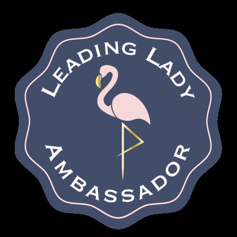 LL ambassador seal blue transp