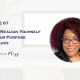 How to Realign Yourself with Your Purpose and Values with Sabrina Mapp