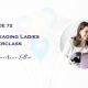 The Leading Ladies Masterclass