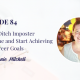 How to Ditch Imposter Syndrome and Start Achieving Your Career Goals with Melanie Mitchell